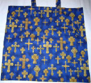 Eco-Totes/012CelticCrossesOnBlueSized.jpg